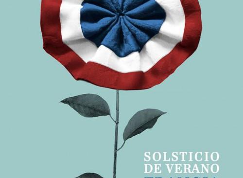 Solsticio de Verano en el Jardín Botánico de Gijón/Xixón