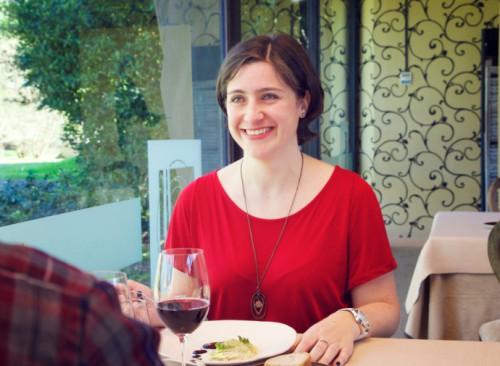 Menú de la Reconquista en Restaurante Bellavista