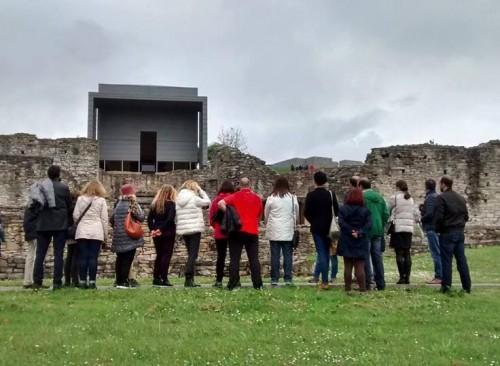 Teatro y Títeres en la Villa Romana de Veranes