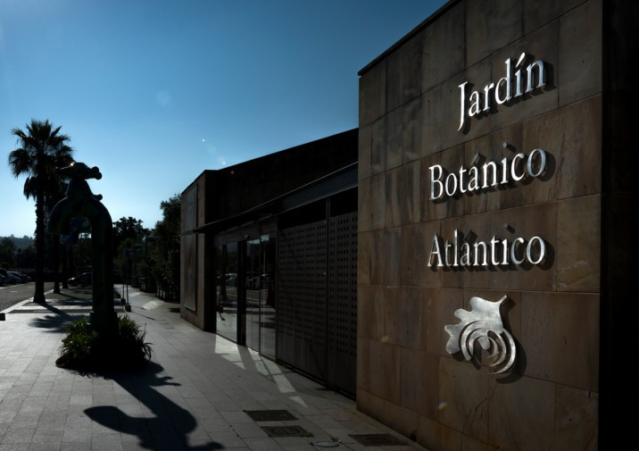 Verano Botánico en Gijón/Xixón
