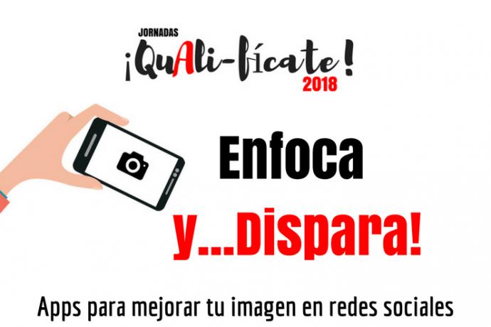 Enfoca y dispara! Nueva jornada QuAli-Fícate para empresas turísticas de Gijón/Xixón