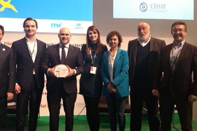 Finalistas en los II Premios de Turismo Responsable de Fundación Intermundial