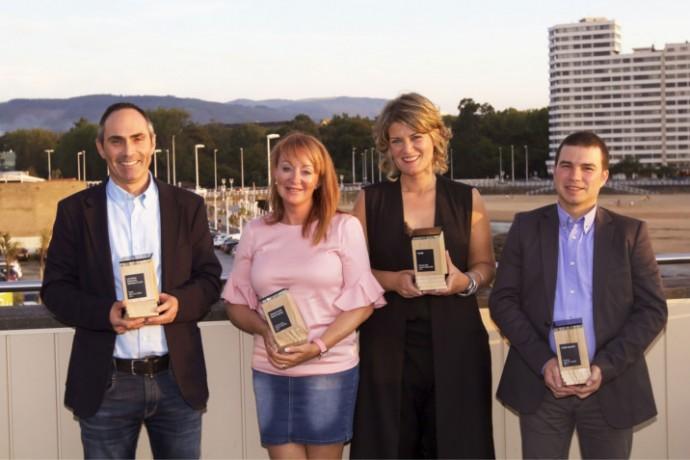 Premios Gijón con Calidad 2019