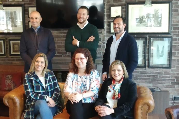 Entrega de los Premios Gijón con Calidad 2019