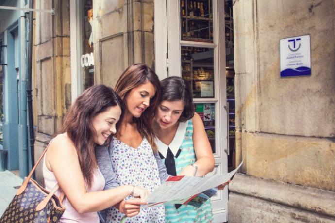 Nuevas empresas se unen al programa Compromiso de Calidad Turística