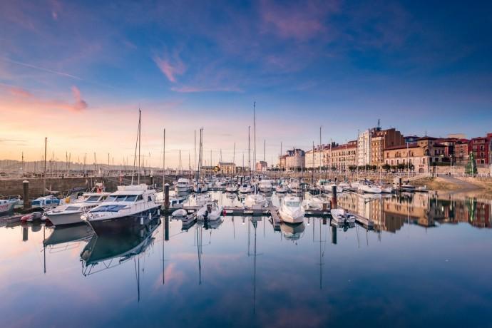 Gijón se suma a la red de Destinos Turísticos Inteligentes