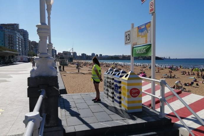 Playa y Covid 19 ¿Cómo disfrutar de forma segura?