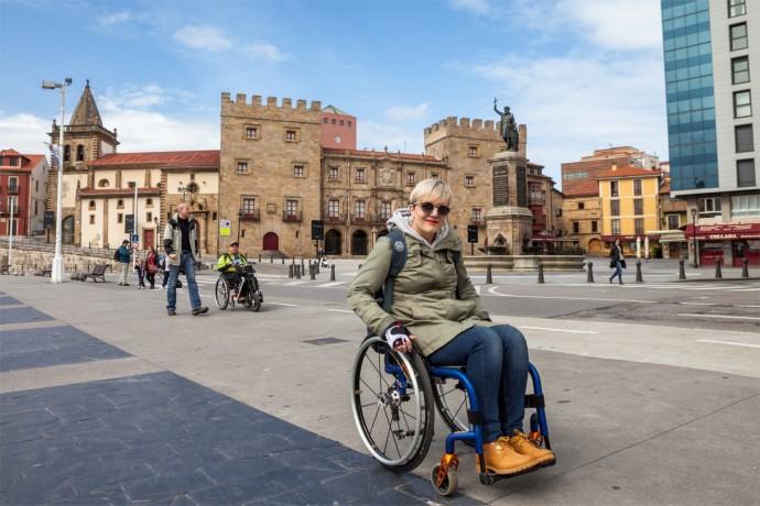 Gijón para todos - Accede al webinar