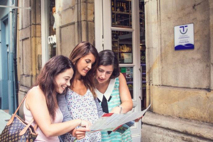 Las empresas y servicios turísticos convierten la ciudad en destino seguro frente a la Covid 19