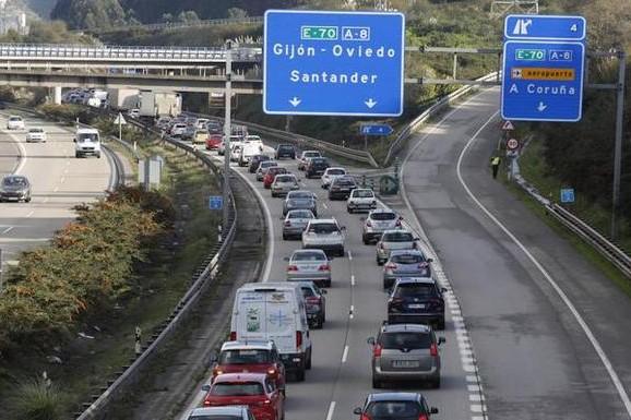 Movilidad en Asturias ¿Qué se puede hacer?