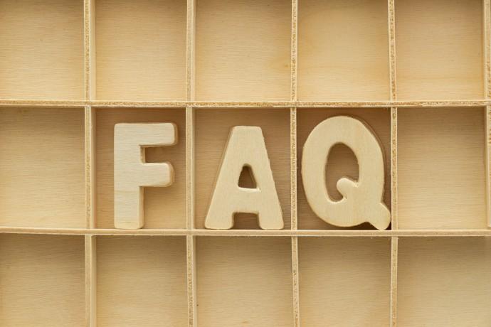 Preguntas frecuentes ante las nuevas restricciones
