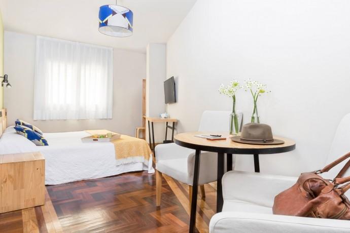 Turismo Asturias lanza una convocatoria de adhesión de empresas turísticas  a un proyecto  de estancias promocionales