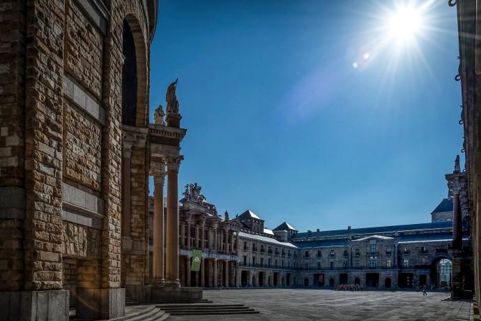 La ciudad se promociona como destino de eventos y reuniones