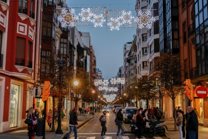 Novedades en las restricciones de Navidad