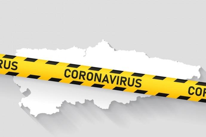Restricciones Asturias