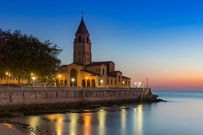 Gijón Turismo suspende la cuota de participación en los programas de competitividad turística