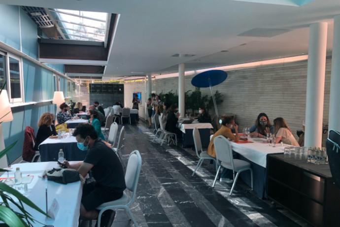 Gijón/Xixón Turismo organiza un speed dating