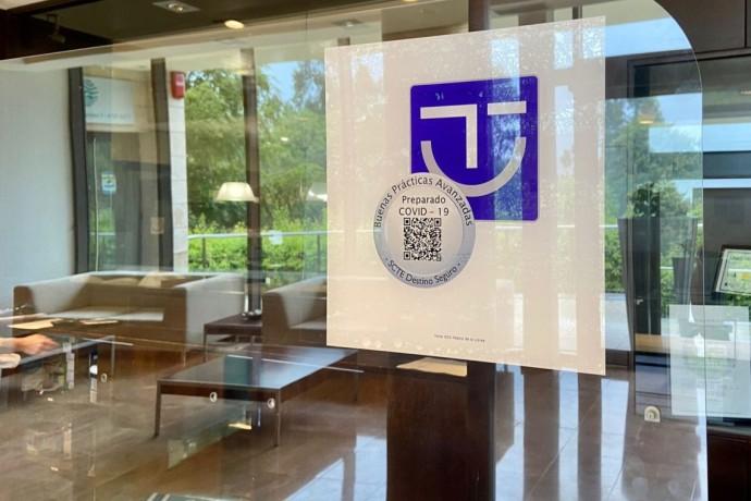 Nuevas empresas se incorporan al sello SCTE Destino Seguro