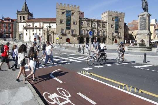 Gijón/Xixón suma dos nuevos proyectos a la convocatoria de los fondos Next Generation