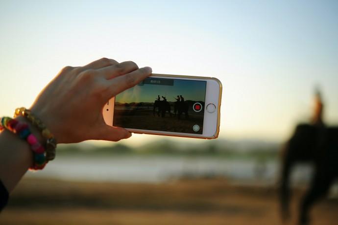 Plan de Transformación Digital en la Pyme Turística
