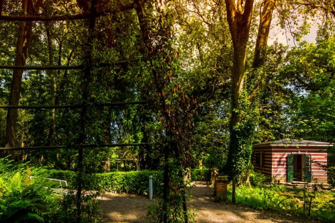 Jardin Botanico Atlantico De Gijon