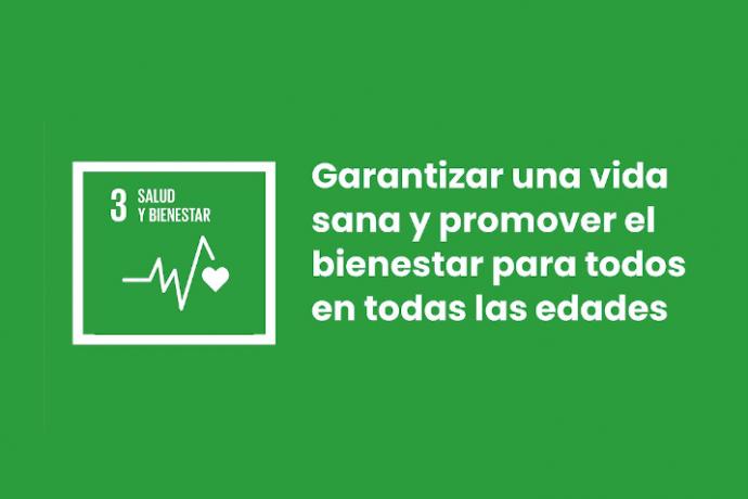 ODS3: Salud y Bienestar