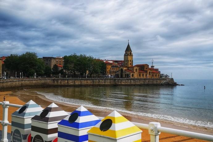 Gijón/Xixón Sostenible y Circular