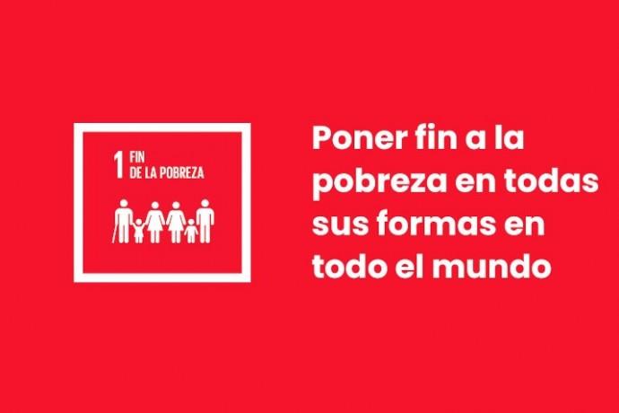 ODS1: Fin de la pobreza