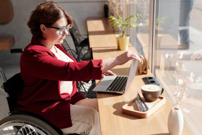 Normativa de accesibilidad